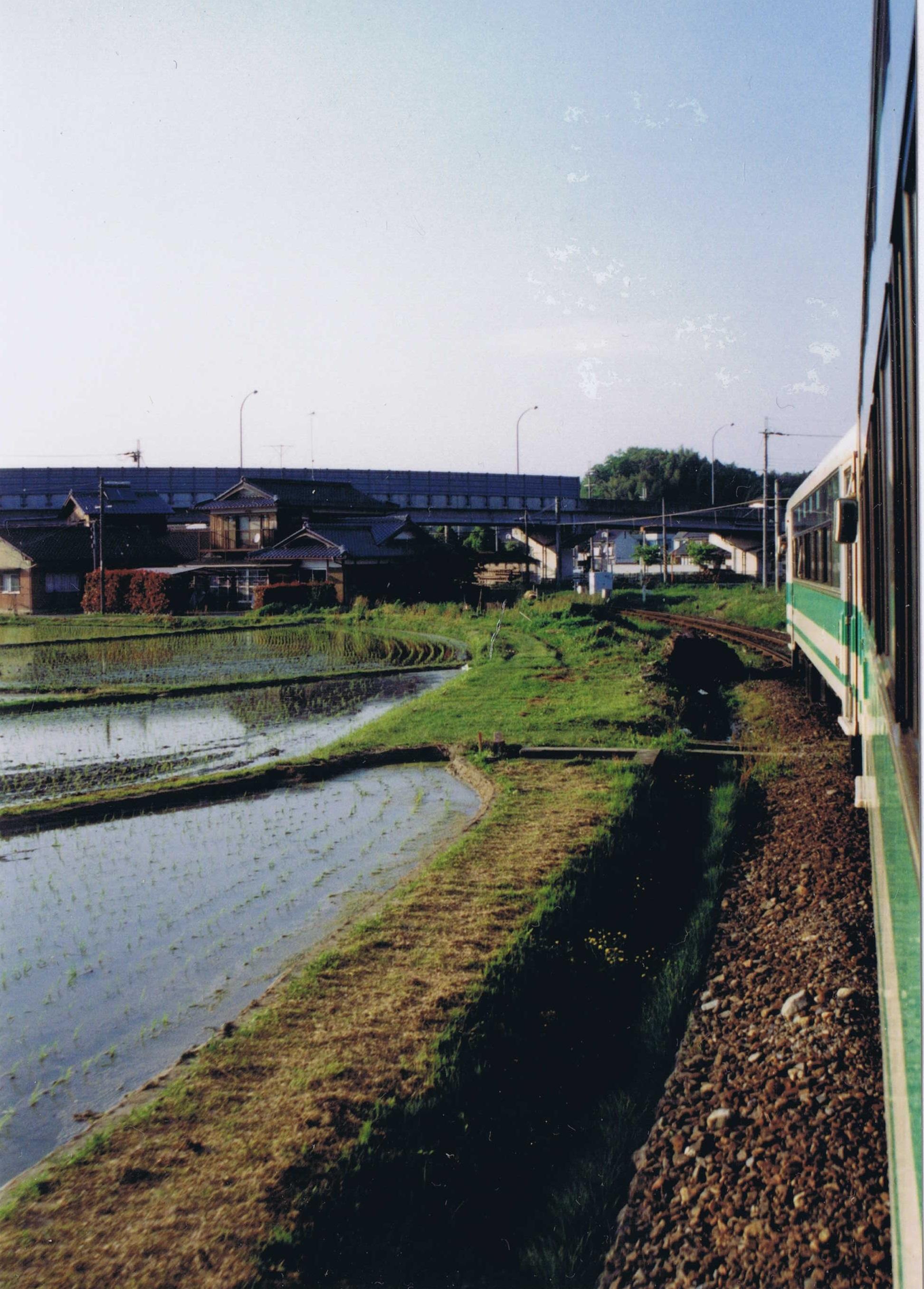 貴生川-紫香楽宮跡