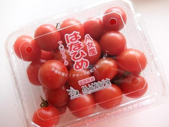 コストコ ◆ はなひめ トマト 528円也 ◆