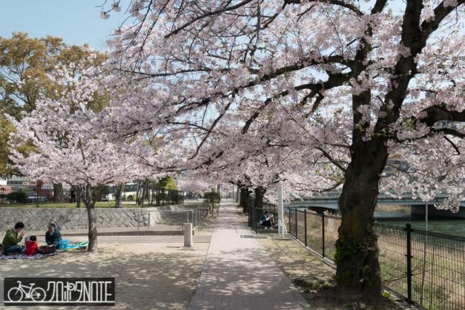 二河川公園