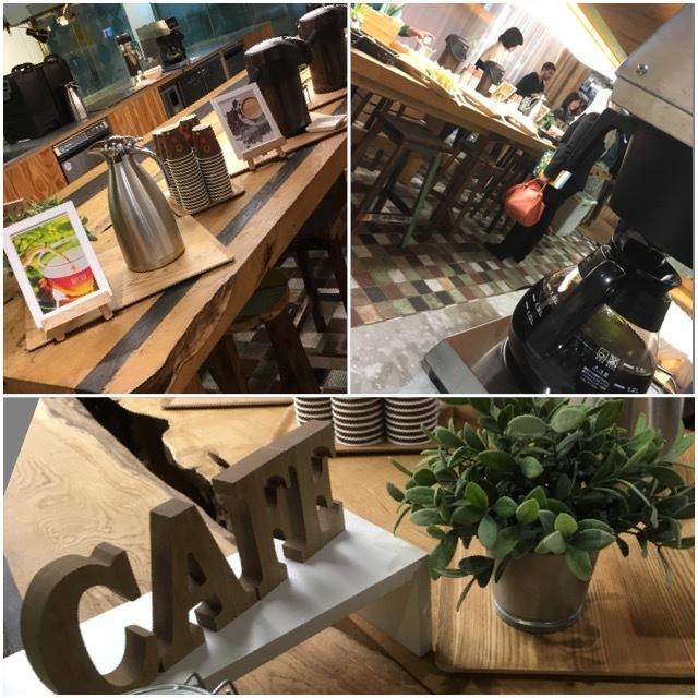 ケータリング 千代田区 国際会議 シンポジウム コーヒー