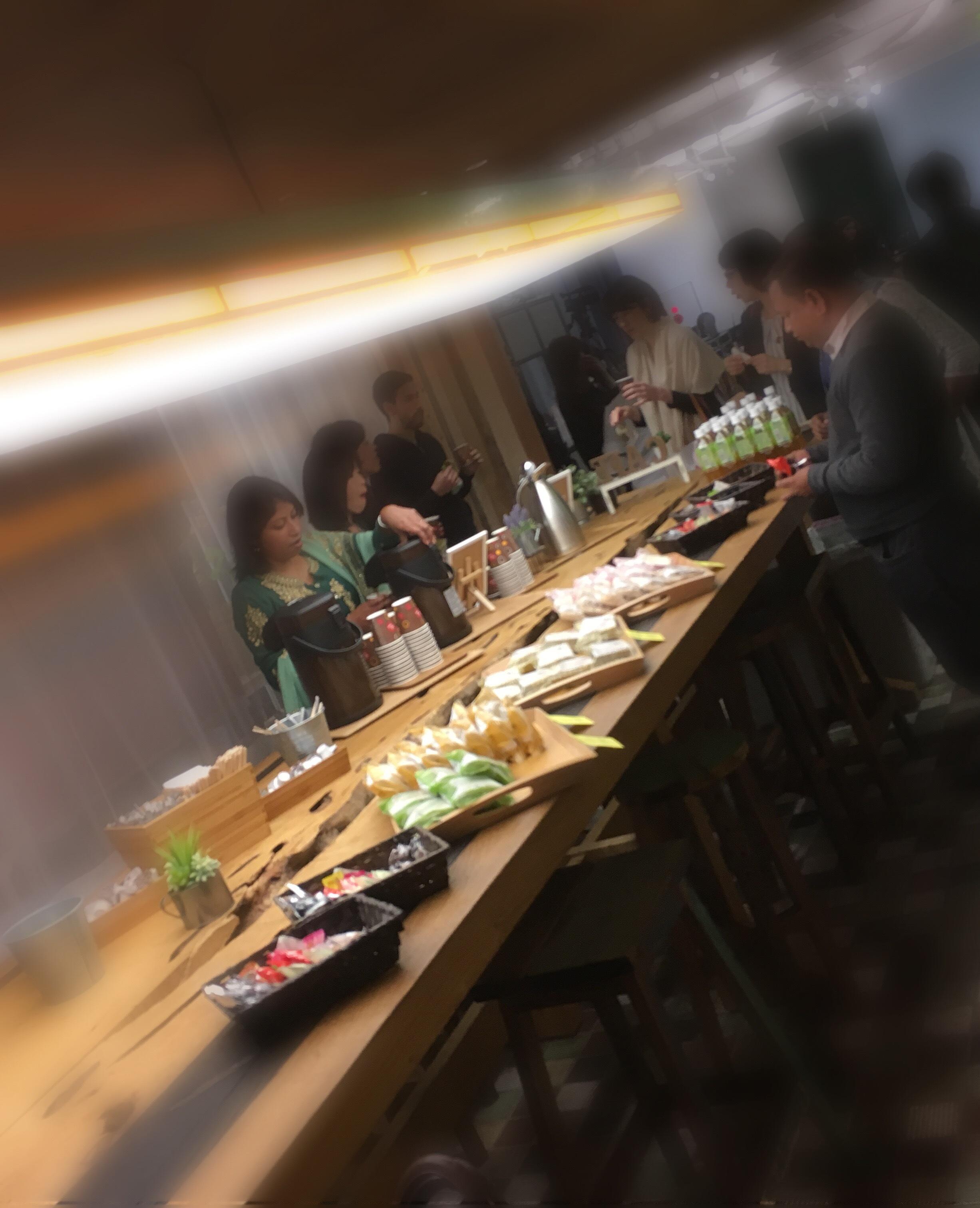 千代田区 国際会議 ケータリング
