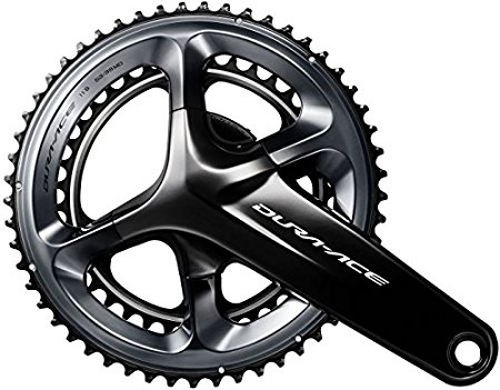 shimano FC-R9100-P 50X34T 170mm 11S