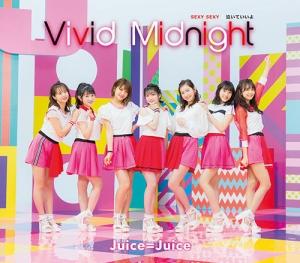 10th「SEXY SEXY/泣いていいよ/Vivid Midnight」通常C