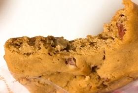 ドトールキャラメル&アーモンドクッキー