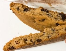 チョコチップクッキードトール