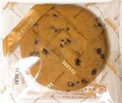 ドトールチョコチップクッキー