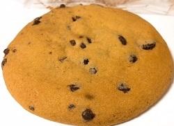 ドトールレジ横チョコチップクッキー