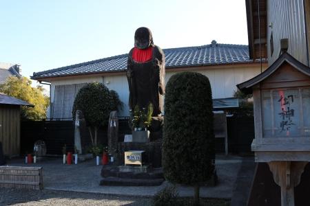 日本一のお地蔵さま