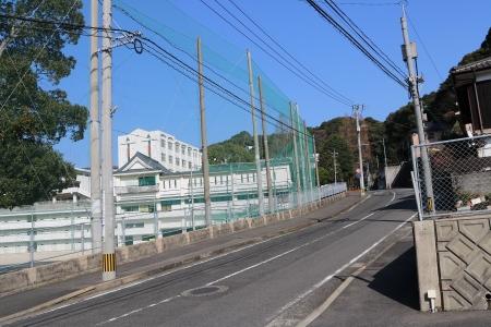 八幡坂(1)