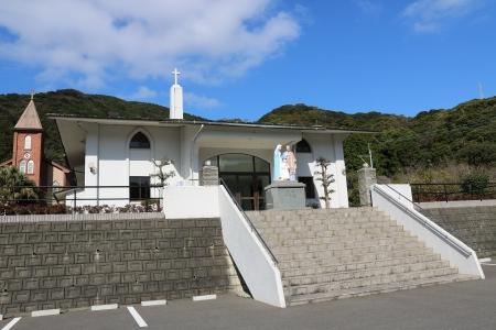 鯛ノ浦教会(1)
