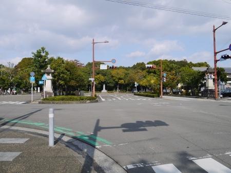 宮崎神宮(1)