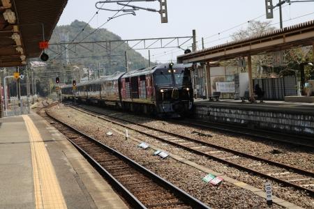 有田駅(1)