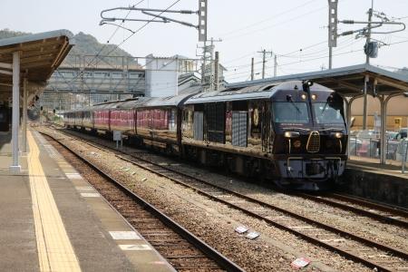 有田駅(2)