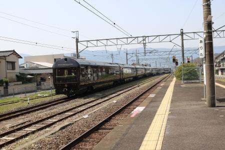 有田駅(3)