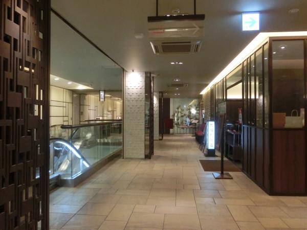 8階レストラン街