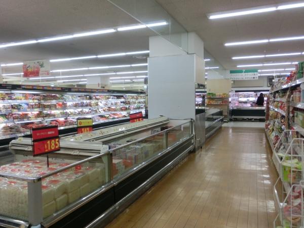 1階冷凍食品