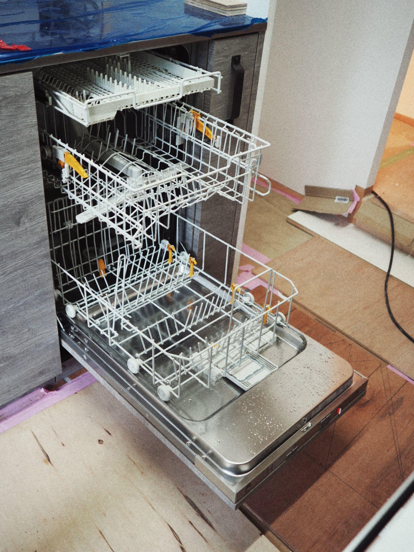 ミーレ食洗器(G 4880 SCVi JP)