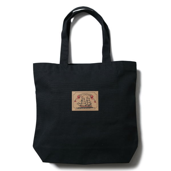 SOFTMACHINE GOD TOTE