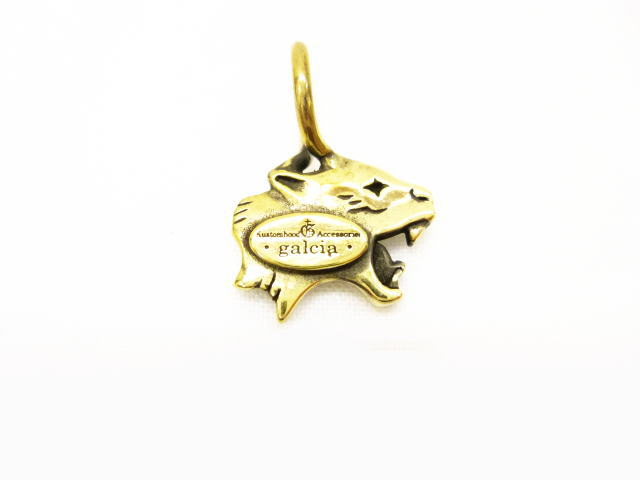 GANGSTERVILLE galcia×GSV PENDANT-TOP