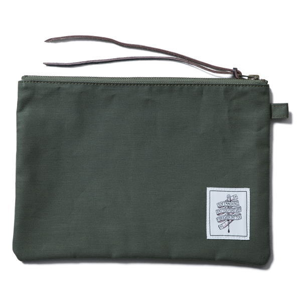 SOFTMACHINE SABER TIGER POUCH