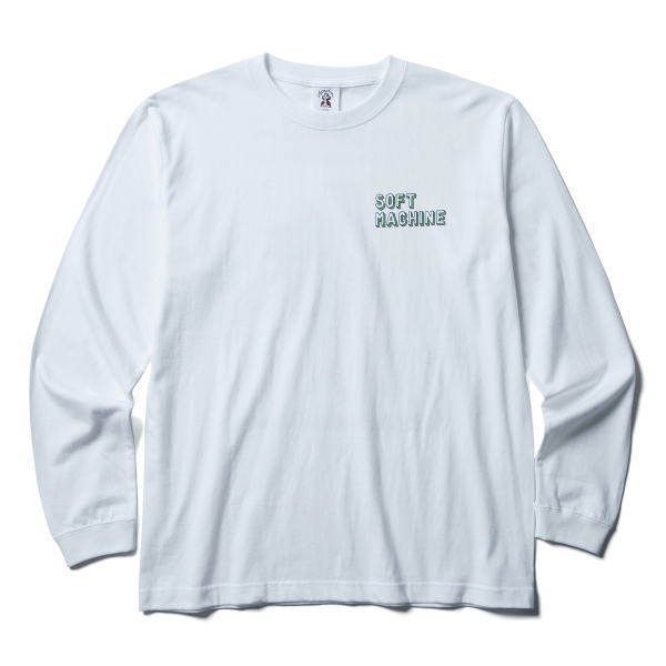 SOFTMACHINE TENDER L/S