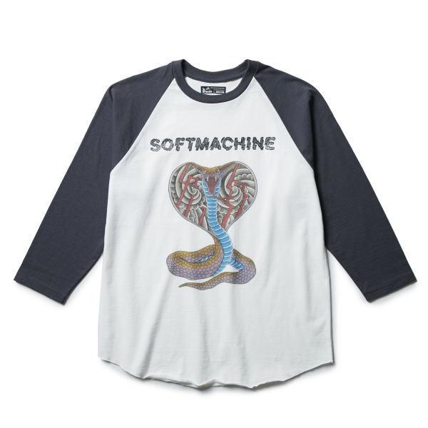 SOFTMACHINE SERPENT-RT