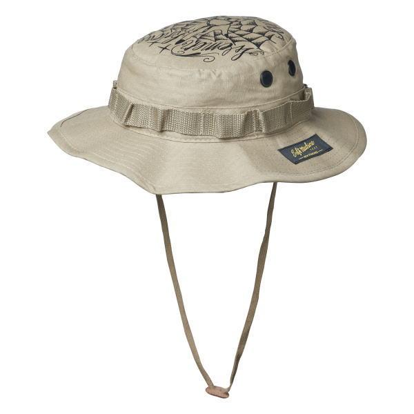 SOFTMACHINE VIDA HAT