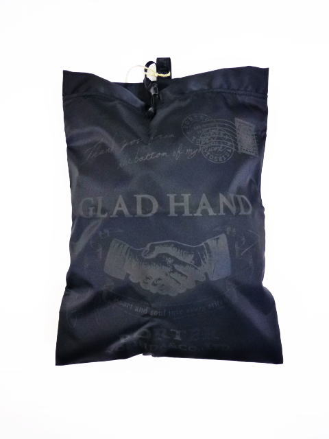 GLAD HAND GH-SNACK PACK POUCH M