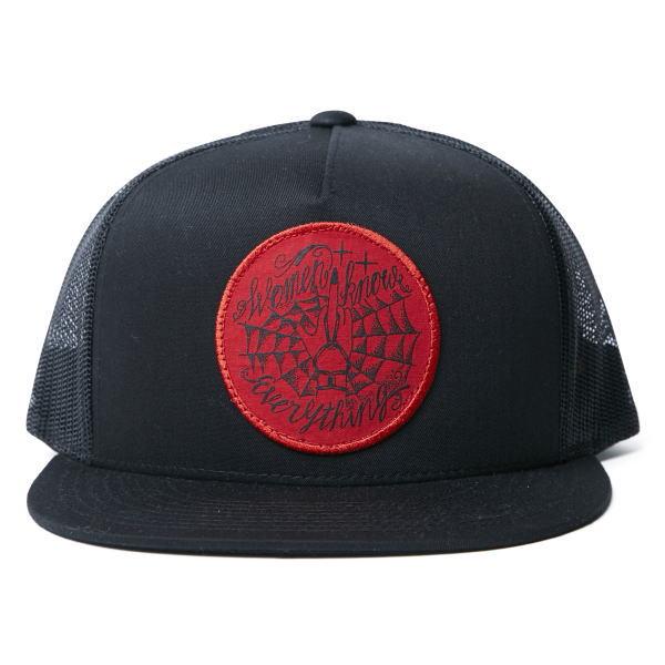 SOFTMACHINE VIDA CAP