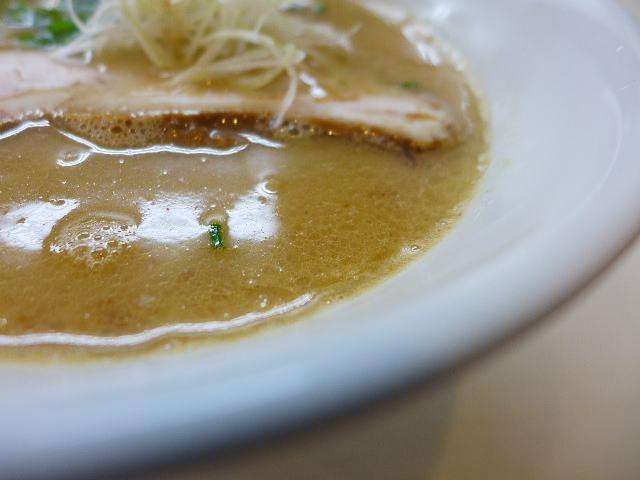 麺屋 Aurum@01塩 2