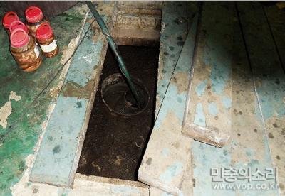 韓国伝統の人糞酒「トンスル」の製造現場