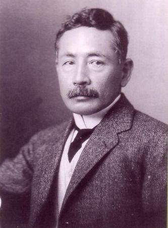 「日本人に生まれて良かった。支那人や朝鮮人に生まれなくて良かった」というのは、実は100年以上前に夏目漱石も述べていた。