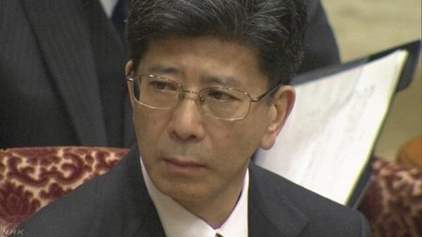 佐川氏「国有地売却に首相や夫人などの指示なし」