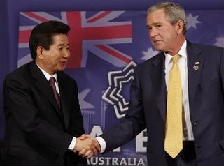 韓国政府がアメリカ政府に「日本を仮想敵国に」するよう要請!