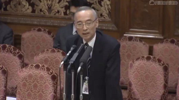 3月26日、太田充理財局長「自分が答弁したことが報道において新聞やTVで一部だけが報道され、本意が伝わっていない!そんな報道を元に次の質問や議論が始まることを気にして決裁文書の書き換えをしてしまったと認