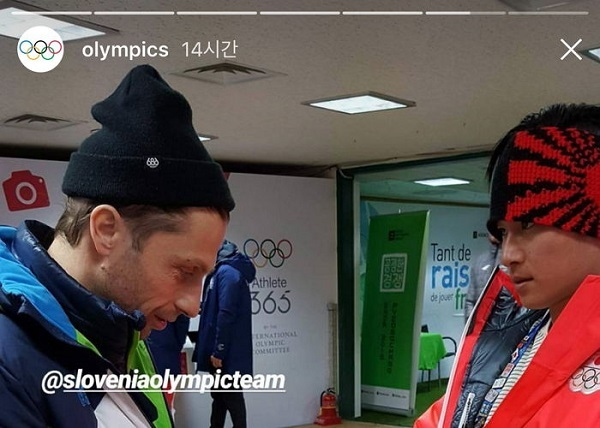 【平昌五輪】旭日旗を連想させるデザインの帽子を着用 男子モーグル・西伸幸選手が謝罪「申し訳ない」JOC「誤解招く服装は慎むように」と注意