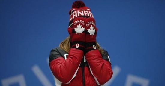 韓国人がカナダ選手に殺害脅迫など中傷投稿1万件!カナダ選手は表彰台で泣く!カナダ警察など調査(韓国のチェ・ミンジョン=とカナダのキム・ブタン)