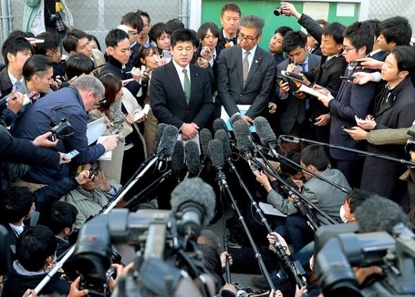 「昭恵氏に都度都度、報告」 国有地取引めぐり籠池被告:朝日新聞デジタル