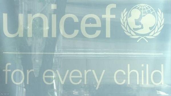 北朝鮮 子ども6万人が深刻な栄養失調のおそれ ユニセフ