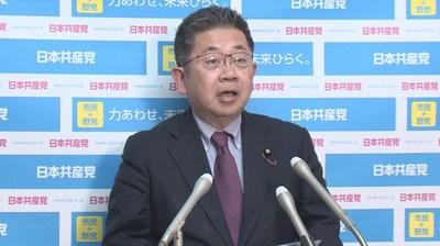 共産党・小池晃「安倍首相、あなたはどこの国の首相ですか」