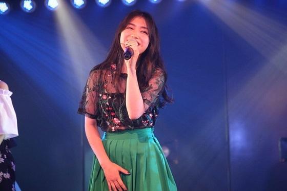 AKB田野優花に「アイドルの自覚ある?」 韓国めぐる発言で謝罪