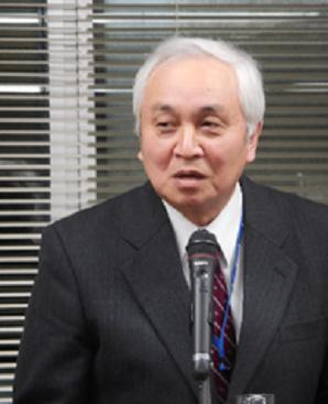 毎日新聞記者の布施広(ふせ ひろし、1953年 – )
