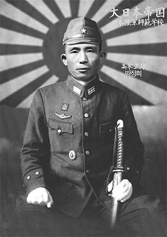 朴正煕=高木正雄(朴槿恵の父) 韓国SBSがメダル授与式で君が代を流し批判殺到「君が代は戦犯国歌」・他局はCMやリプレイを放送