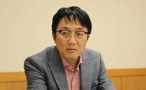 映画評論家の町山智浩