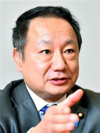 「今、平昌に行く必要ない」 安倍首相の訪韓表明に自民・山田宏参院議員が危惧