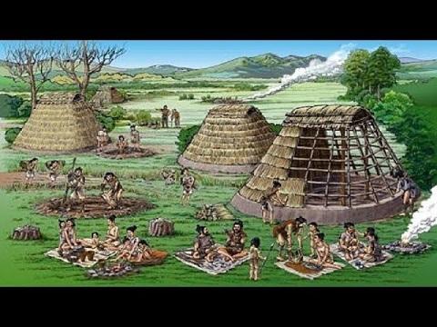 世界最古の文明は縄文文明だ!文明は日本から世界へ広がった!1万年も続いた縄文時代が何故こんなにも知られていないのか?!【縄文時代】