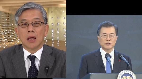 平井文夫「土下座外交、土下座報道を復活させてはならない。安倍さんは平昌に行ってはならない」