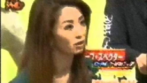 2002年 FIFAワールドカップの韓国の審判買収疑惑に飯島愛が物申す