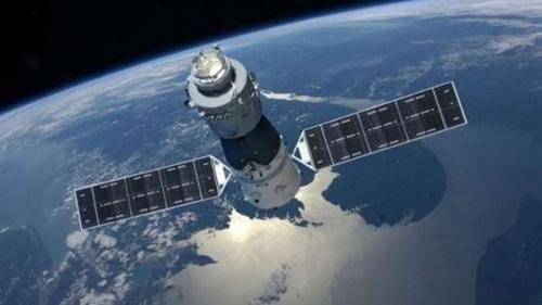 【天宮1号】早ければ24日!落下避けられず、中国の宇宙ステーション!