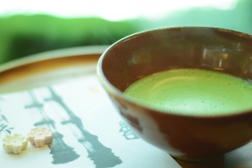 お茶の文化,茶道,裏千家